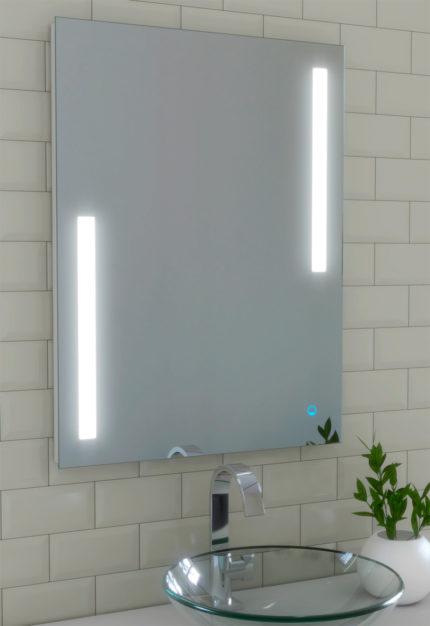 Espelho com LED VB914B/VB915B