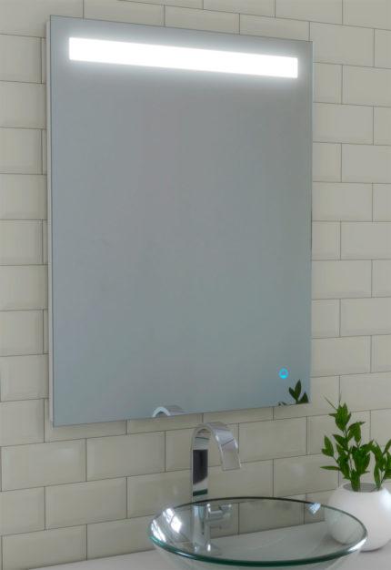 Espelho com LED VB914E/VB915E