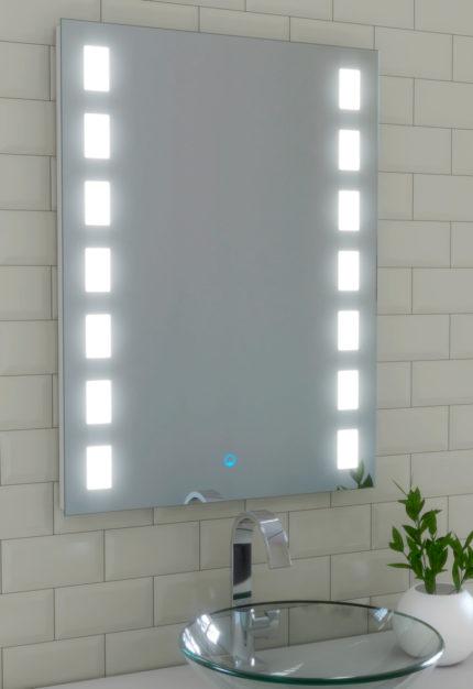 Espelho com LED VB914/VB915
